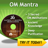 Yoga's Most Powerful Mantra: Sacred OM Mantra Meditations