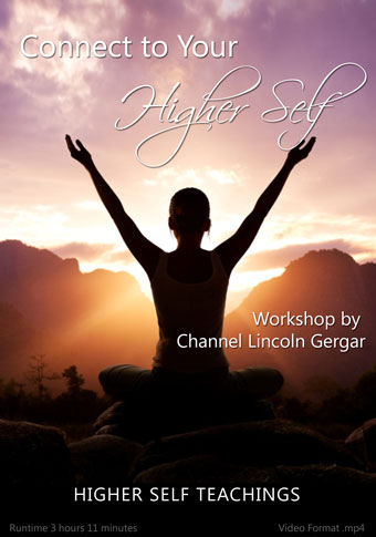 Connect to Your Higher Self - A 3 hour workshop with ...