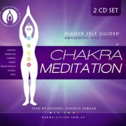 Chakra Meditation: Higher Self Guided Awakening & Healing